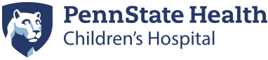children's hospital homepage