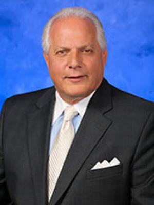 Photo of Dennis P. Brenckle
