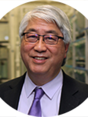 Dr. Keith Cheng