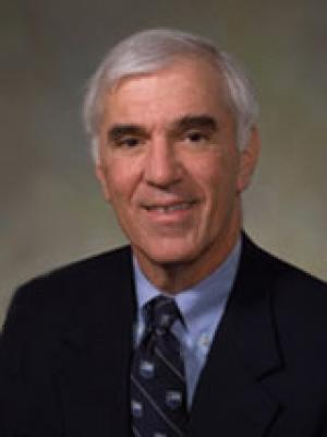 Photo of Peter G. Tombros