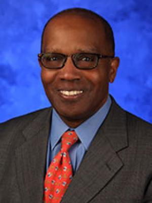 Photo of Barry K. Robinson