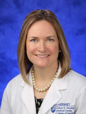 April Armstrong, MD, MSc