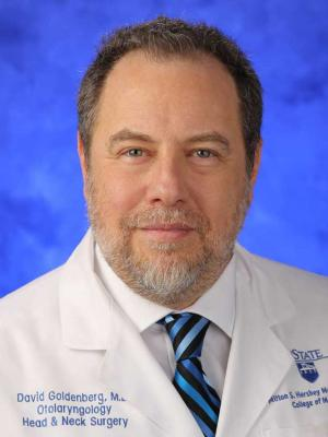 David Goldenberg, MD, FACS