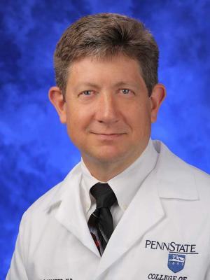 Timothy Mosher, MD, MS