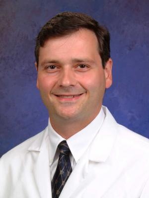 Michael D. Ioffreda, MD