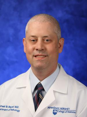 Michael G. Bayerl, MD