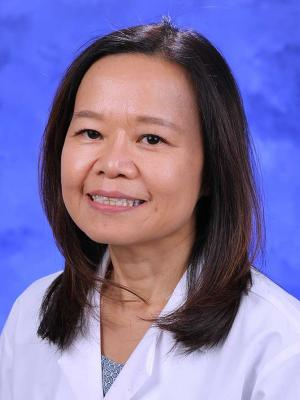 To-Nhu H. Vu, MD
