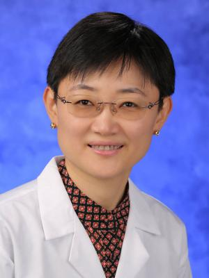 Yulong Li, MD