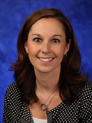 Kelly B. Weller, CRNP