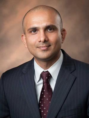 Rajesh Surapaneni, MD