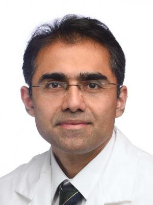 Mohammad Y. Ali, MD