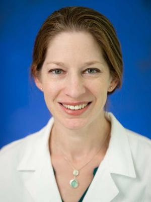 Allison M. Barrett, MD