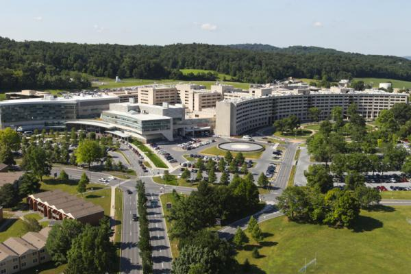 Milton S. Hershey Medical Center