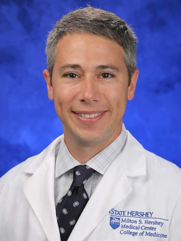 A head-and-shoulders photo of Jason R. Imundo, MD