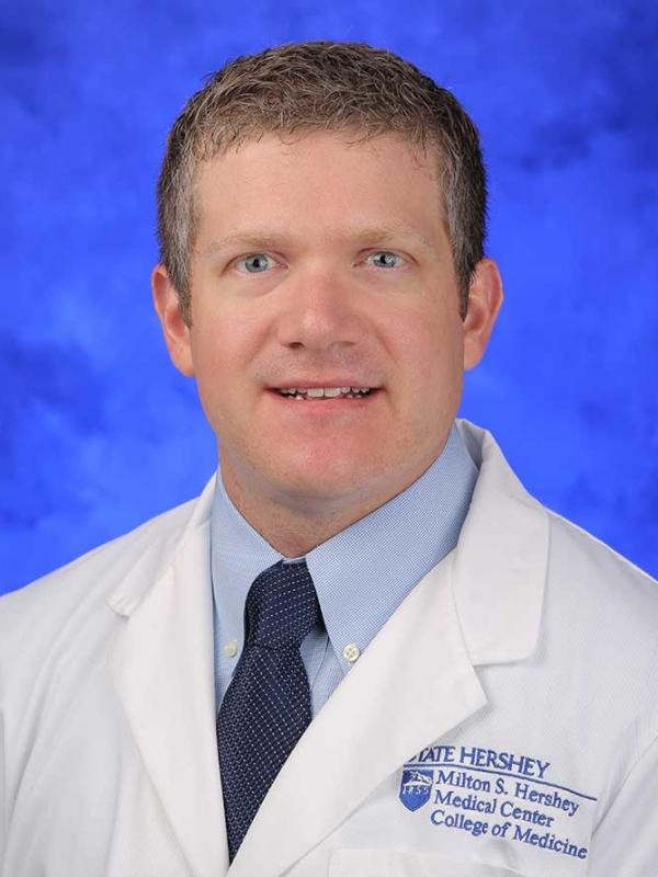Jesse E. Bible, MD, MHS