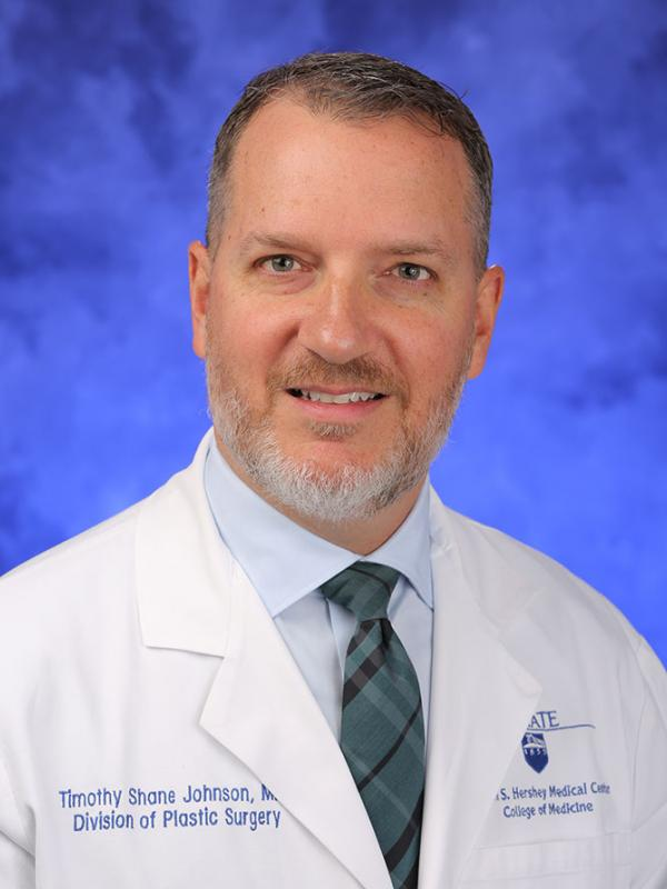 Timothy S. Johnson, MD