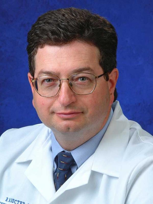 Ross M. Decter, MD