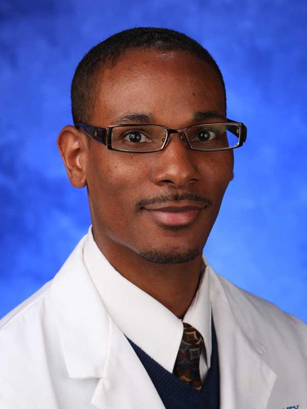 Sheldon L. Holder, MD, PhD