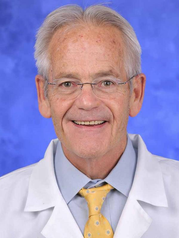 William A. Cantore, MD