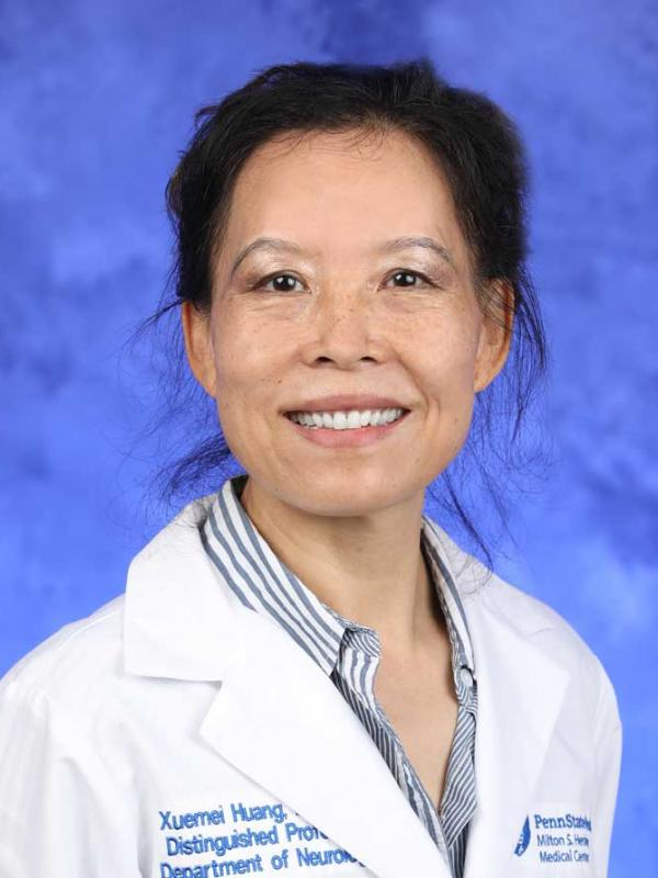 Xuemei Huang, MD, PhD