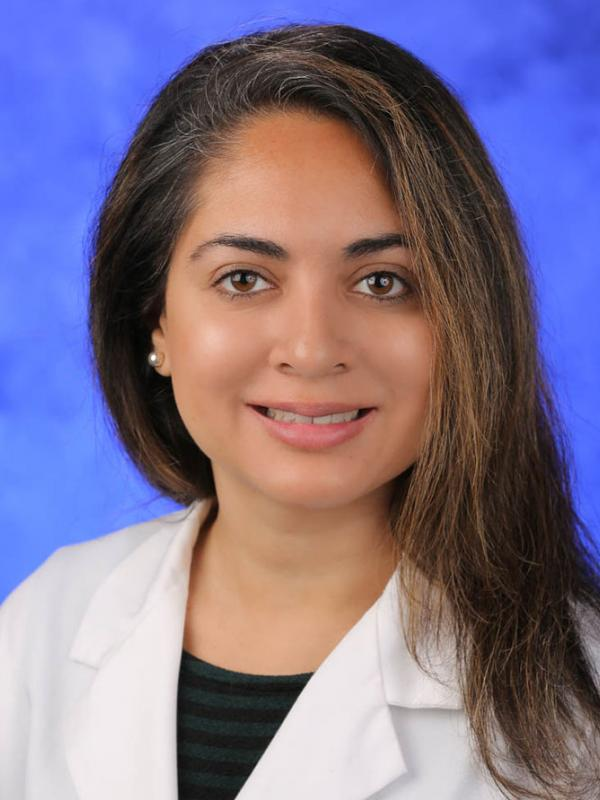 Anisa Chaudhry, MD