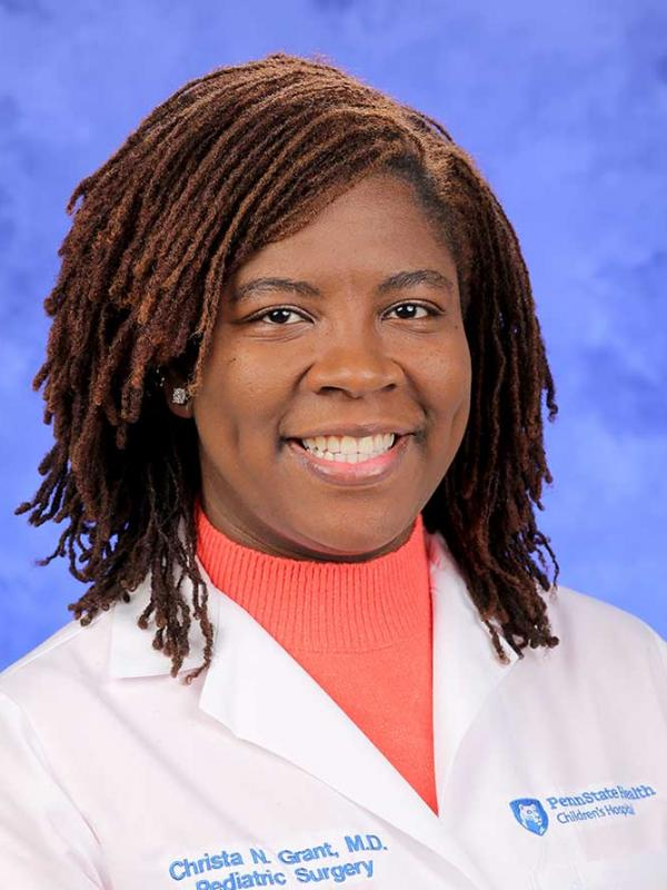 Christa N. Grant, MD
