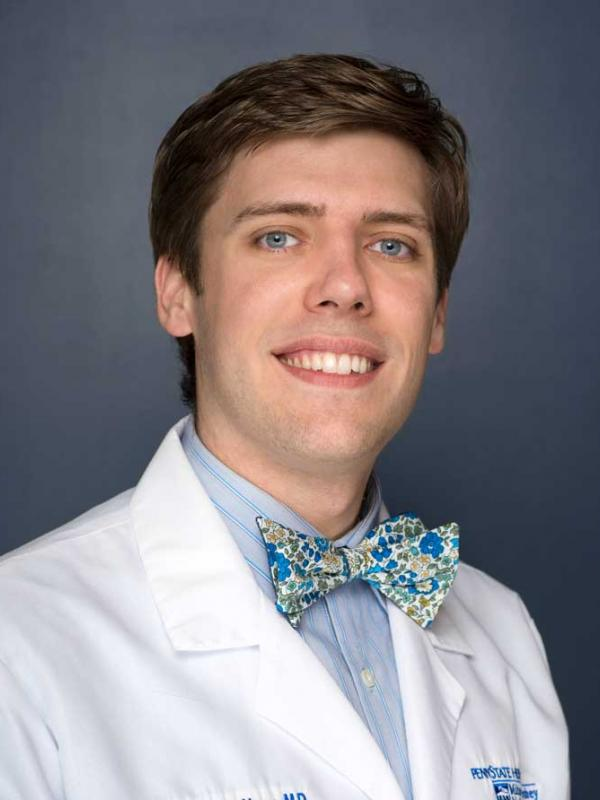 Christopher R. Heron, MD