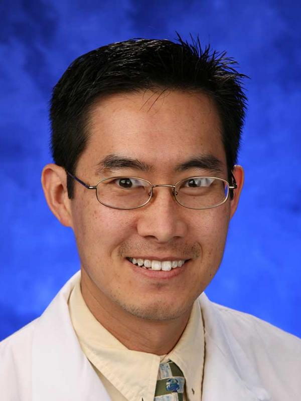 Dennis H. Chang, MD
