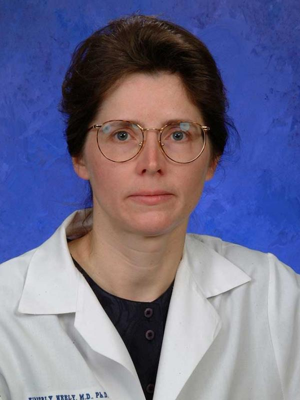Kimberly A. Neely, MD, PhD