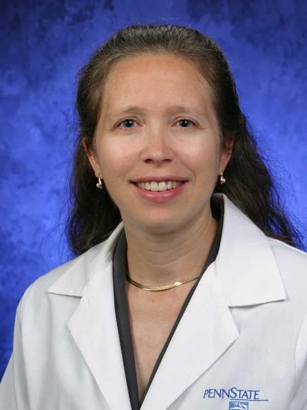 Ingrid U. Scott, MD, MPH