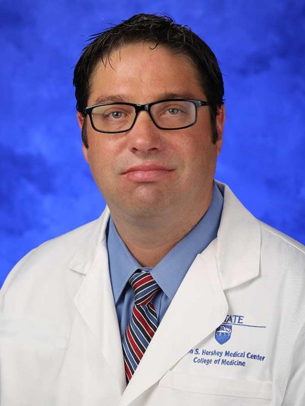 Jeffrey M. Sundstrom, MD, PhD