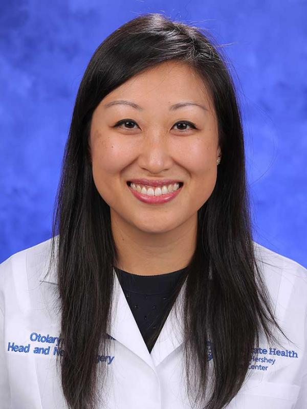 A head-and-shoulders photo of Karen Y. Choi, MD