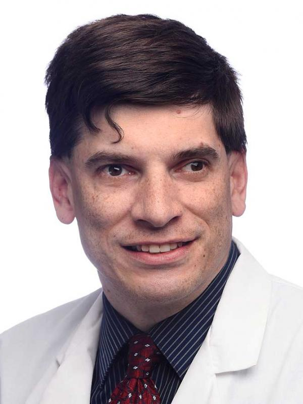 Anthony P. Arlotti, M.D.