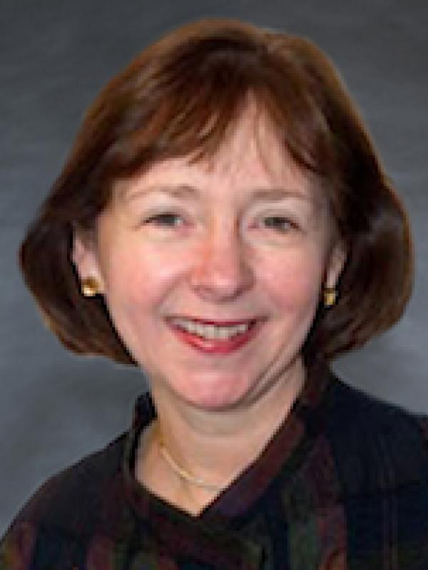 Mary A. Simmonds, MD