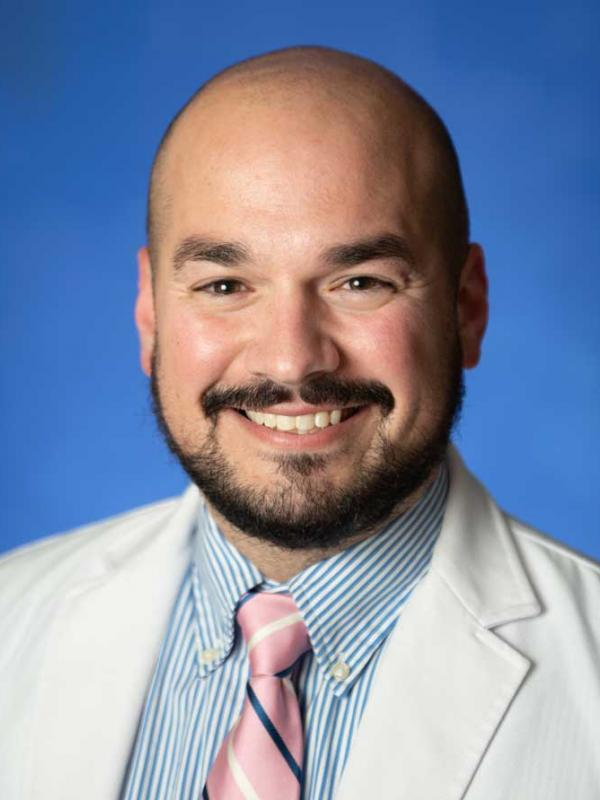 Robert W. Mandel, DO