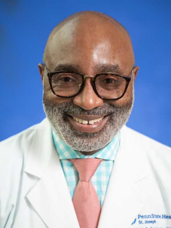 Nick O. Onyemeke, MD,  MS