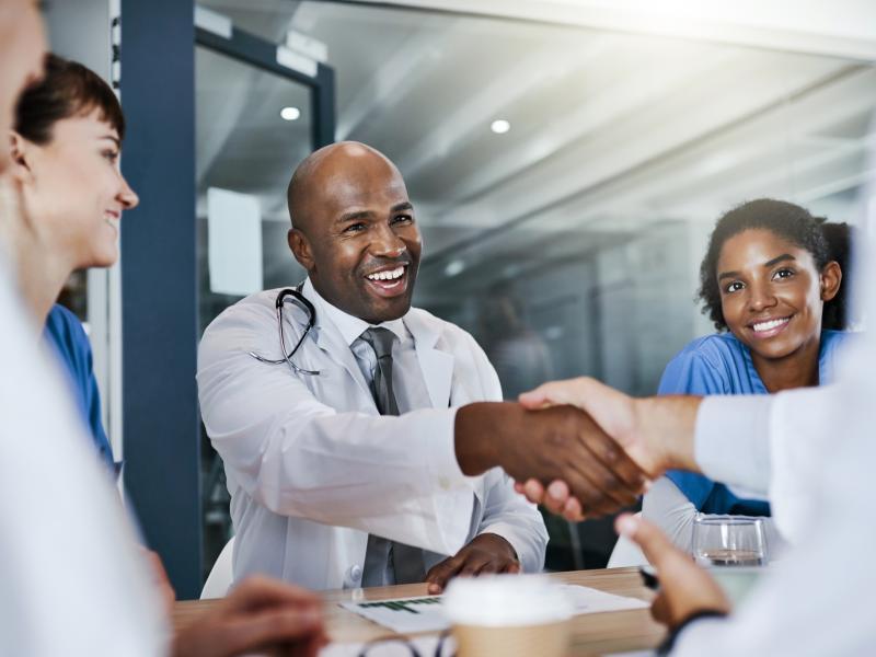 Talk to a Recruiter | Penn State Health