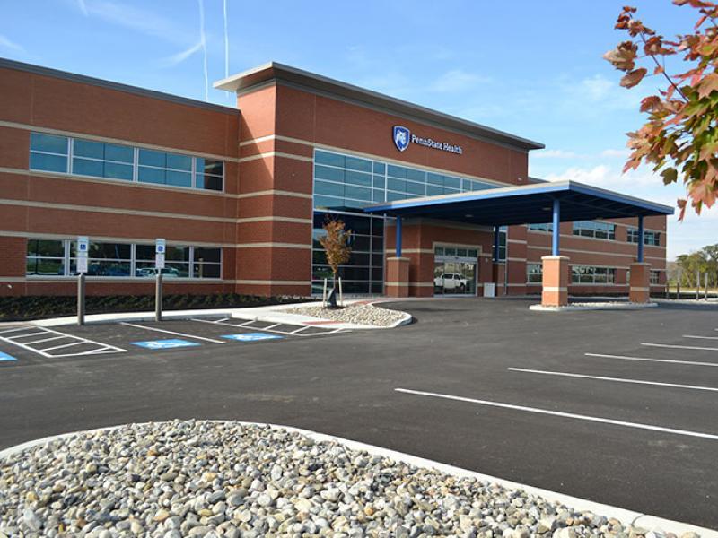 Samantha J. Lewis, CRNP | Penn State Health