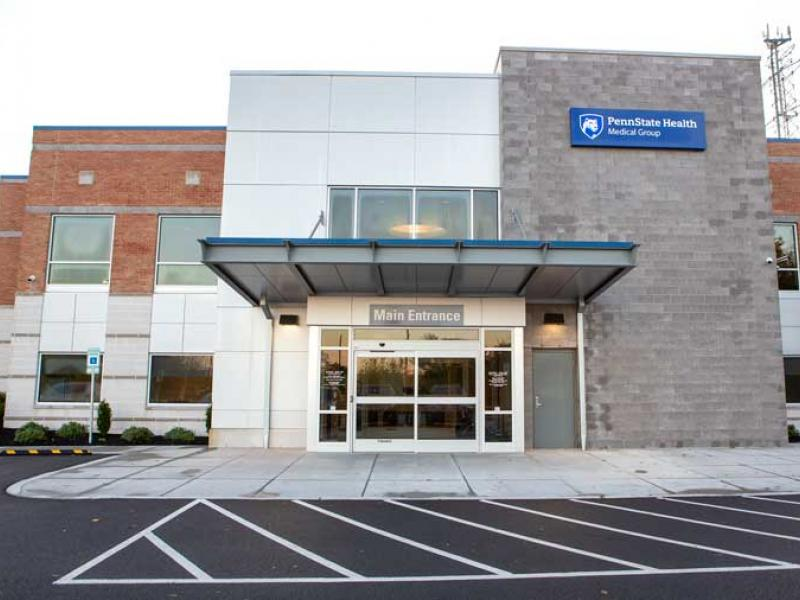 Penn State Health Medical Group - Middletown