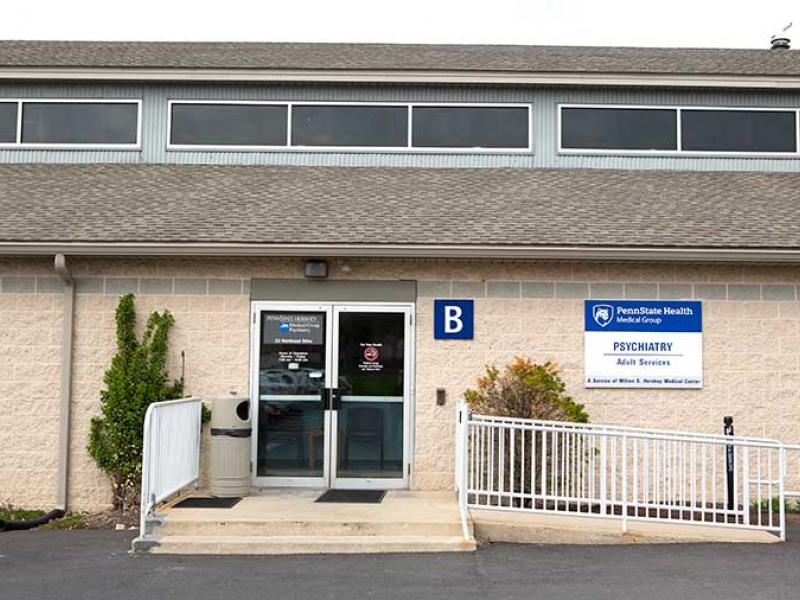 Penn State Health Medical Group - Psychiatry and Behavioral Health