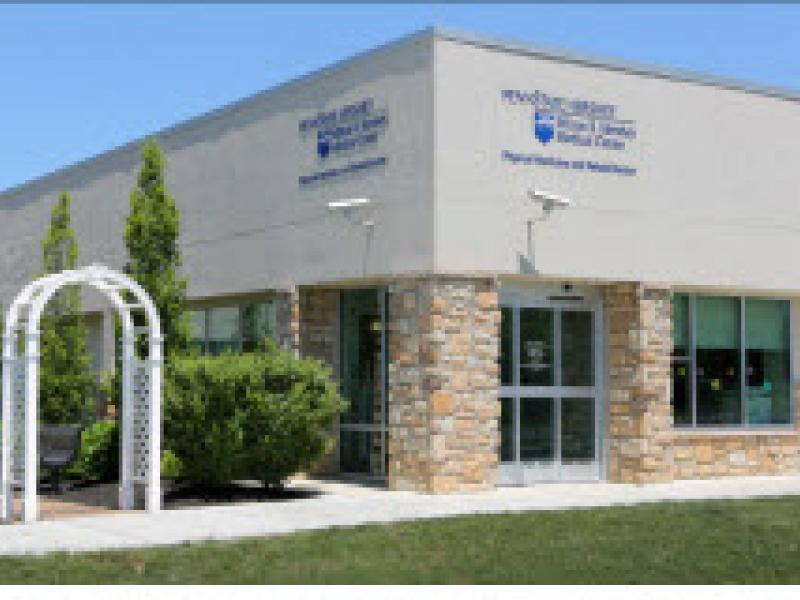 Penn State Health Physical Medicine and Rehabilitation
