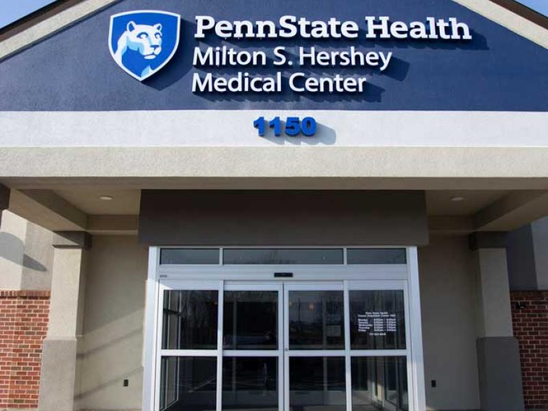 Penn State Health Cocoa Outpatient Center