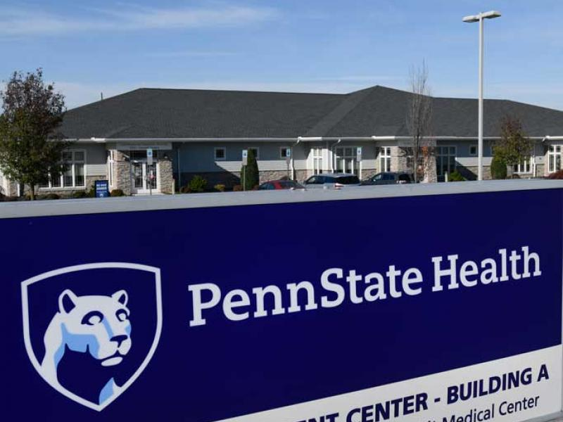 Penn State Health Carlisle Outpatient Center Urgent Care