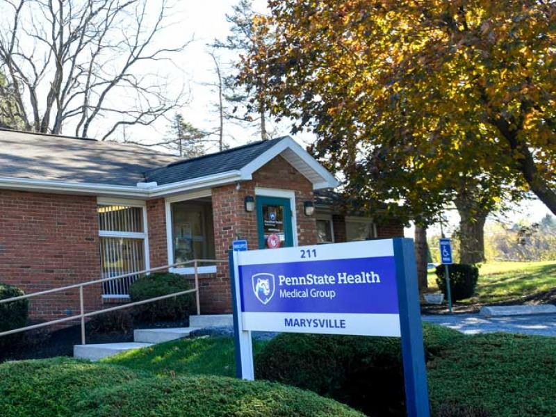 Penn State Health Medical Group - Marysville Primary Care